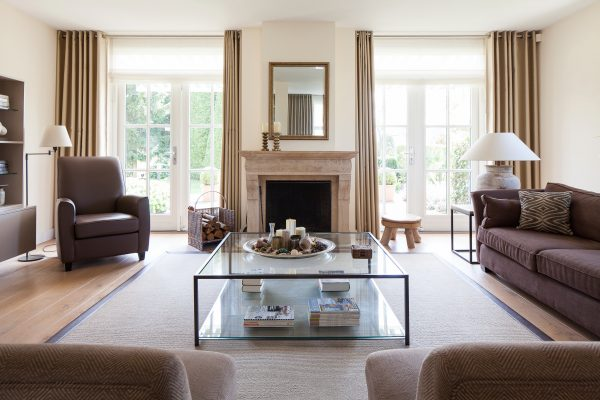 Damme interieur specialist in luxe interieurs for Damme interieur